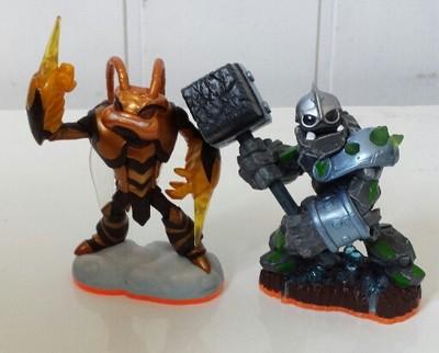 Skylanders giants boutique occas - Playmobil geant a vendre ...